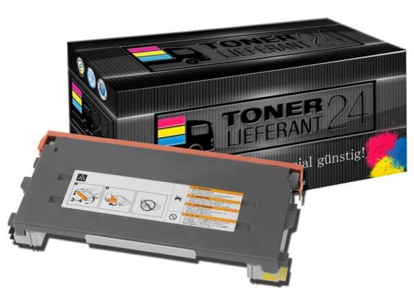 Kompatibel zu Lexmark C500H2YG Toner Yellow