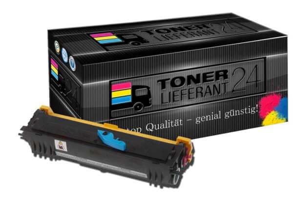 Kompatibel zu Epson C13S050523 Toner Black