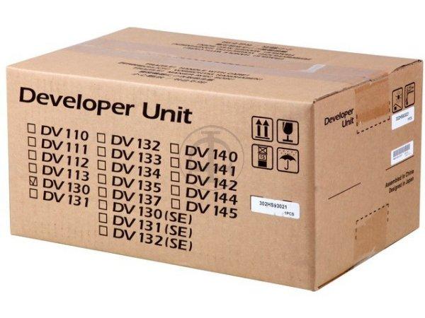 Original Kyocera 302H593011 / DV-140 Entwicklereinheit