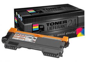 Premium ★ Brother TN-2220 Toner Black Kompatibel