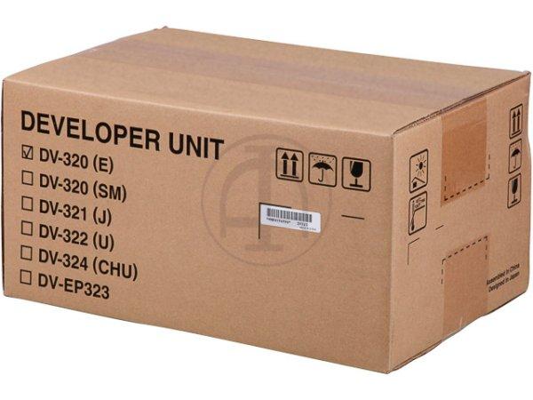 Original Kyocera 302F993020 / DV-320 Entwicklereinheit