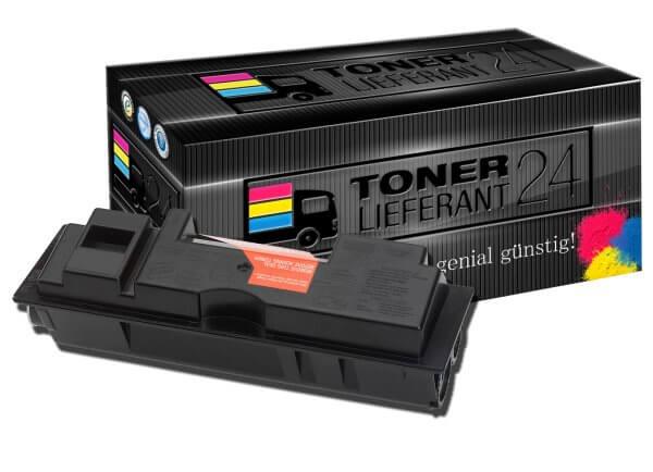 Kompatibel zu Kyocera TK-120 Toner Black (1T02G60DE0)