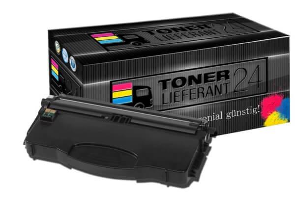 Kompatibel zu Lexmark 12016SE Toner Black XXL