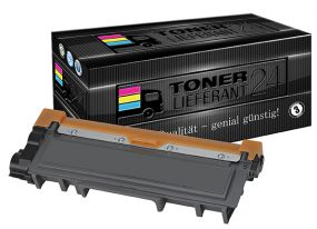Premium ★ Brother TN-2320 Toner Black Kompatibel