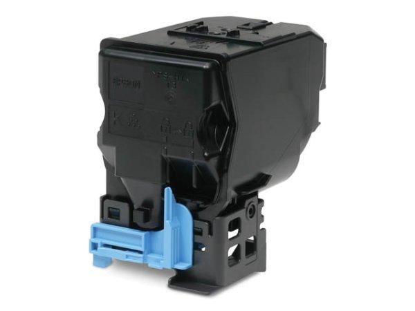 Original Epson C13S050750 Toner Black