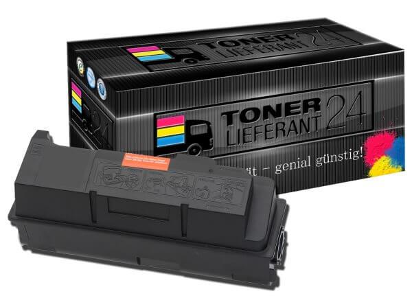 Kompatibel zu Kyocera TK-360 Toner Black XXL (1T02J20EU0)