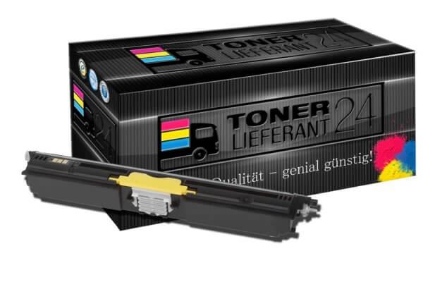 Kompatibel zu Xerox 106R01468 Toner Yellow