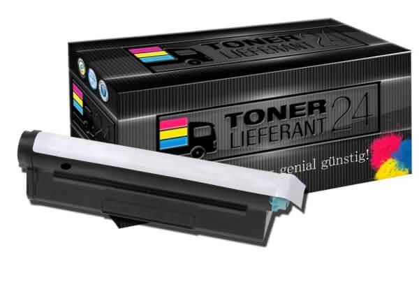 Kompatibel zu OKI 01101202 / Type9 Toner Black XXL