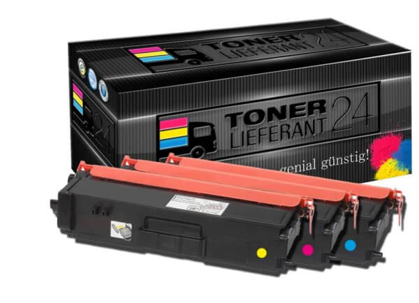Brother TN-910 Toner Colorpack Kompatibel
