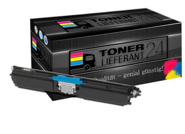Kompatibel zu Xerox 106R01466 Toner Cyan