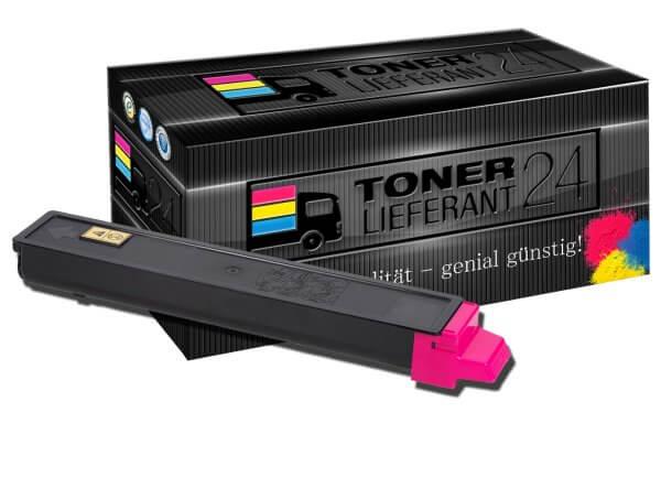 Kompatibel zu Kyocera TK-895M Toner Magenta XXL (1T02K0BNL0)