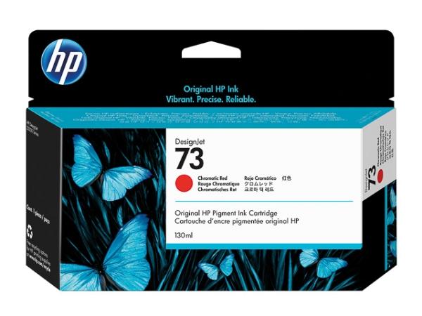 Original HP CD951A / Nr. 73 Tinte Red