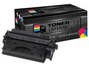HP CF280X / 80X Toner Black Kompatibel
