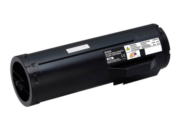 Original Epson C13S050699 Toner Black Return