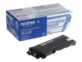 Original Brother TN-2120 Toner Black
