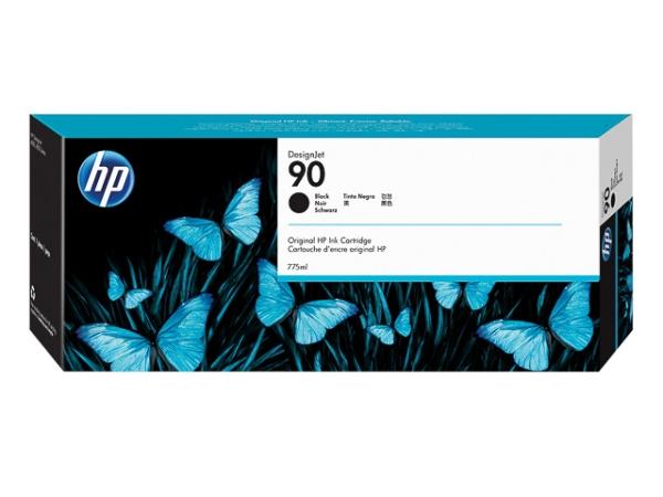 Original HP C5059A / Nr. 90 Tinte Black