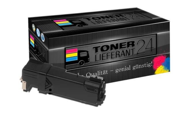 Kompatibel zu Xerox 106R01281 Toner Black