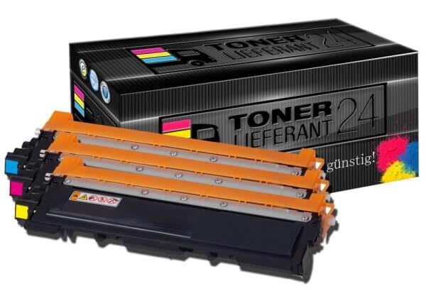 Brother TN-247 Colorpack Toner Kompatibel