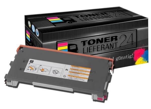 Kompatibel zu Lexmark C500H2MG Toner Magenta