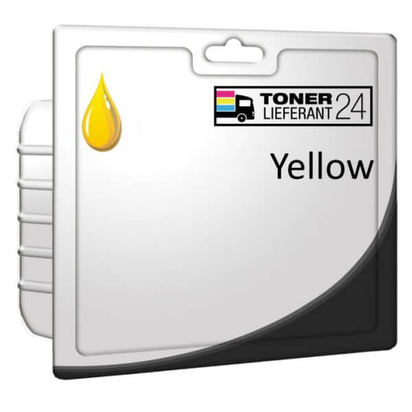 Alternativ Epson C13T04244010 / T0424 Tinte Yellow