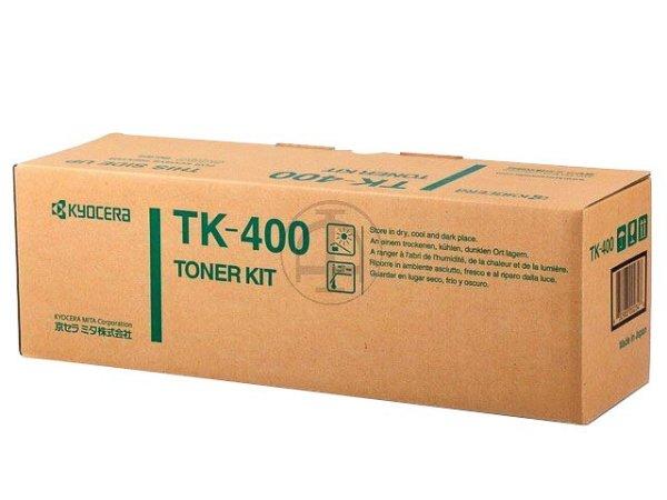 Original Kyocera 370PA0KL / TK-400 Toner Black