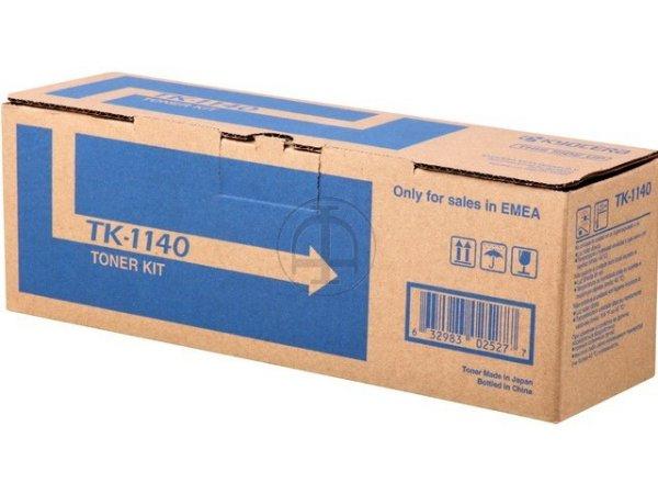 Original Kyocera 1T02ML0NL0 / TK-1140 Toner Black