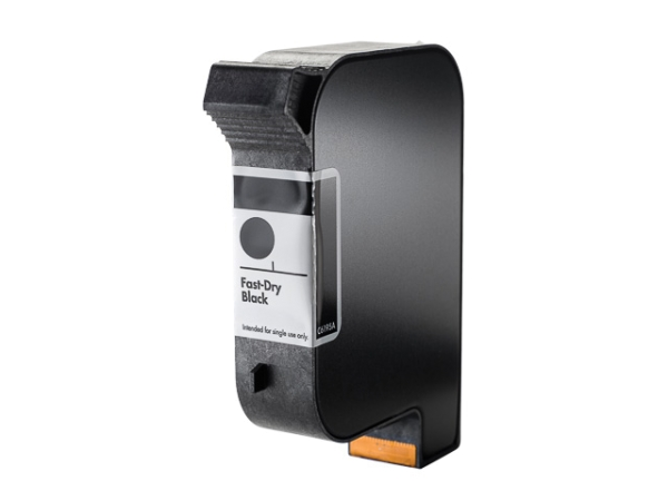 Original HP C6195A Tinte Black