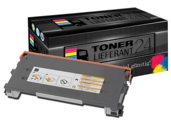 Kompatibel zu Lexmark C500H2KG Toner Black
