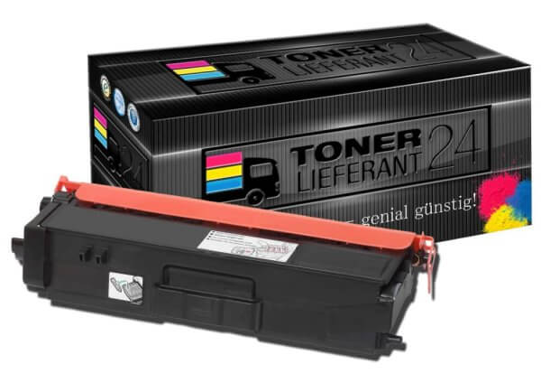 Kompatibel zu Brother TN-326BK Toner Black