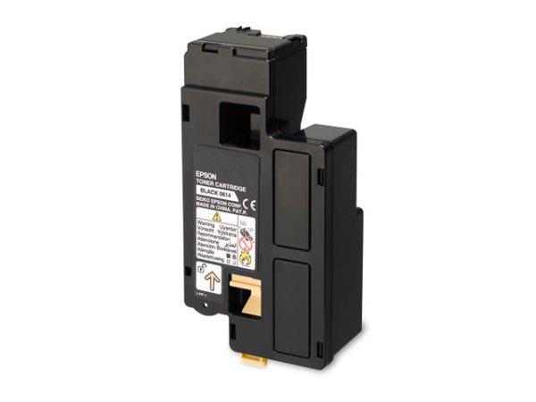 Original Epson C13S050614 Toner Black