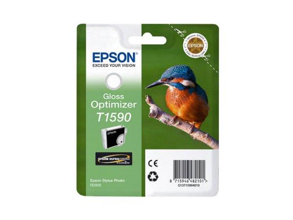 Original Epson C13T15904010 / T1590 Glanzverstärker
