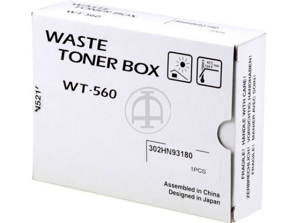 Original Kyocera 302HN93180 / WT-560 Resttonerbehälter