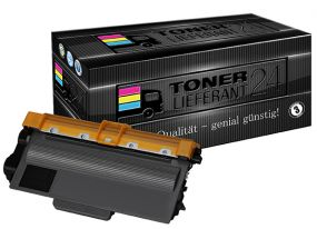 Premium ★ Brother TN-3380 Toner Black Kompatibel