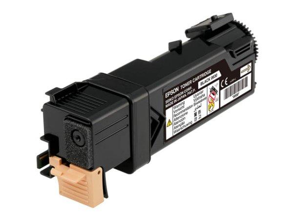Original Epson C13S050630 Toner Black