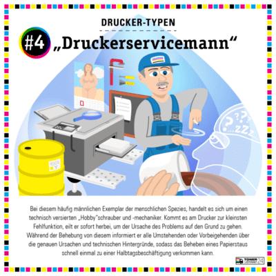 infografik-mitarbeitertypen-drucker-servicemann-buero