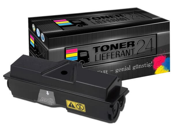 Kompatibel zu Kyocera TK-1140 Toner Black (1T02ML0NL0)