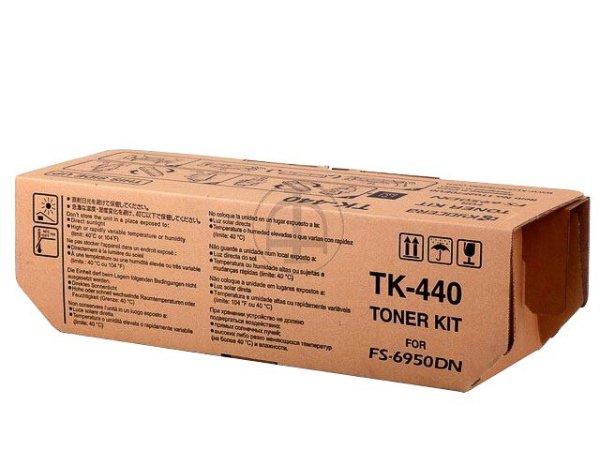 Original Kyocera 1T02F70EU0 / TK-440 Toner Black