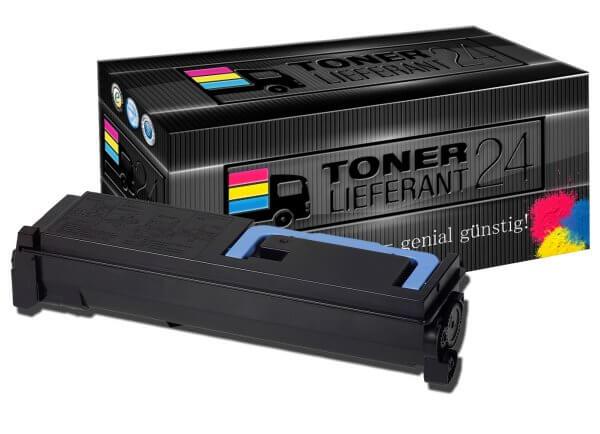 Kompatibel zu Kyocera TK-550K Toner Black (1T02HM0EU0)