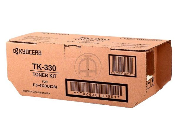 Original Kyocera 1T02GA0EU0 / TK-330 Toner Black