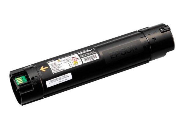 Original Epson C13S050663 Toner Black