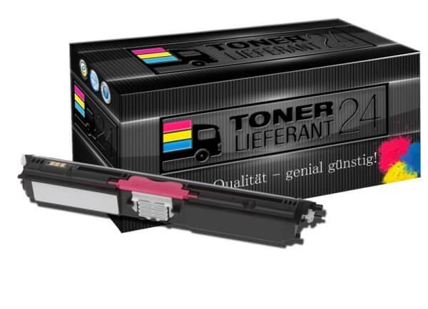 Kompatibel zu OKI 44250722 Toner Magenta