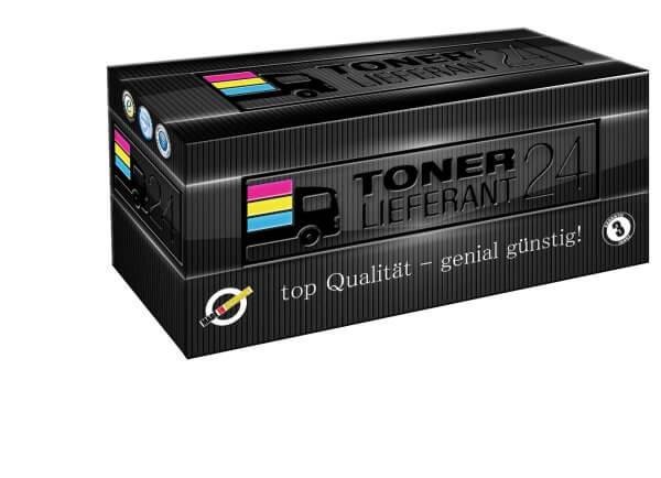 Kompatibel zu Epson C13S050604 Toner Cyan