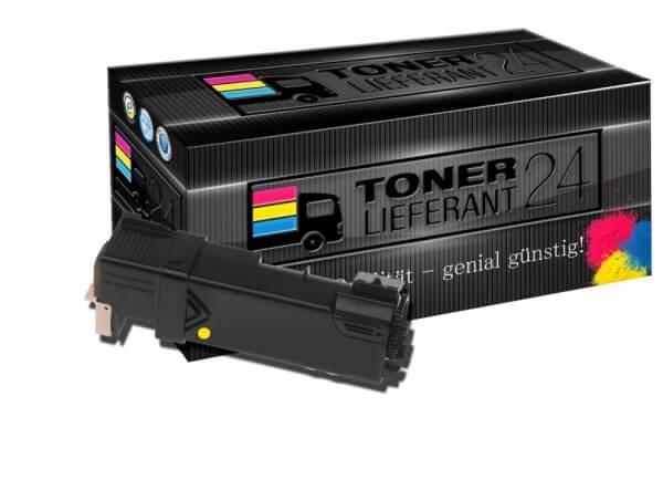 Kompatibel zu Xerox 106R01280 Toner Yellow