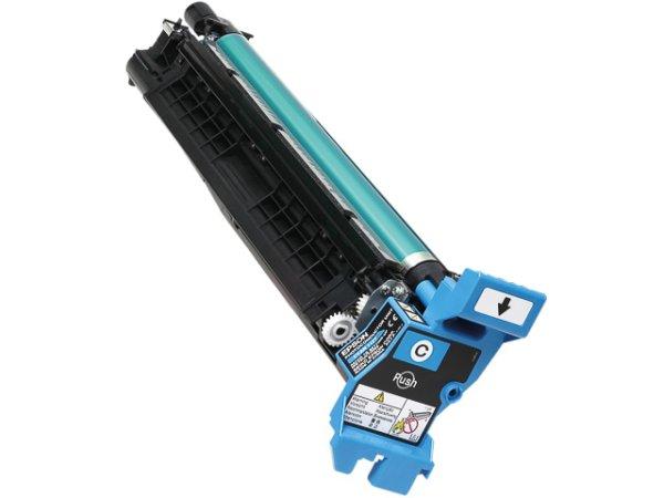 Original Epson C13S051177 Bildtrommel Cyan