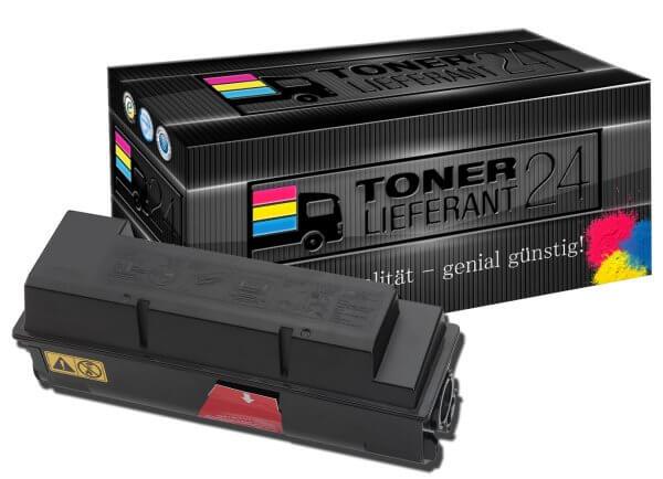 Kompatibel zu Kyocera TK-320 Toner Black XXL (1T02F90EU0)