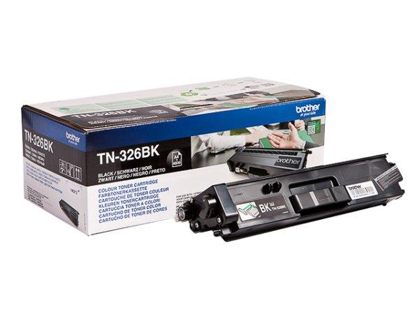Original Brother TN-326BK Toner Black